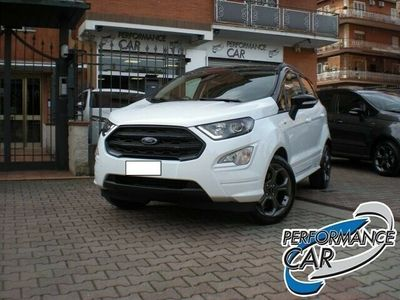 usata Ford Ecosport 1.0 ECOBOOST 125 CV START&STOP ST-LINE CAR PALY!