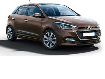 usata Hyundai i20 i20 2ª serie1.1 CRDi 12V 5 porte Comfort + LOGIN PACK + DOCKING STATION