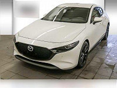 usata Mazda 3 S Skyactiv-x 2.0 M Hybrid 6gs Selection Des-p A18-s