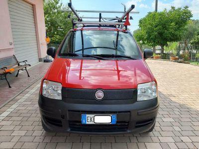 usata Fiat Panda 4x4 Van 1.3 MJT Active Trekking 2 Posti