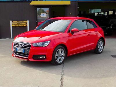 usata Audi A1 1.0 TFSI ultra Design usato