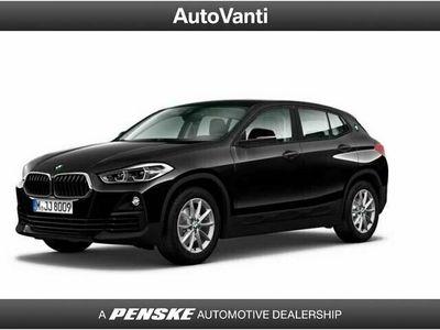 usata BMW X2 sDrive18i