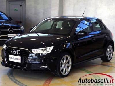 used Audi A1 A1 SPB 1.4 TDISPB 1.4 TDI
