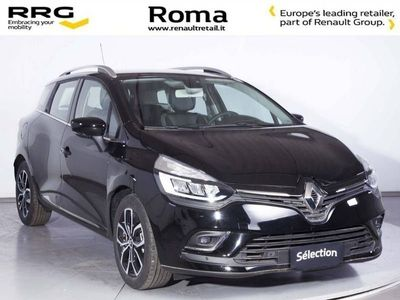 used Renault Clio Sporter dCi 8V 90CV Start&Stop Energy Intens