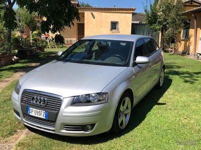 usata Audi A3 Sportback 2008