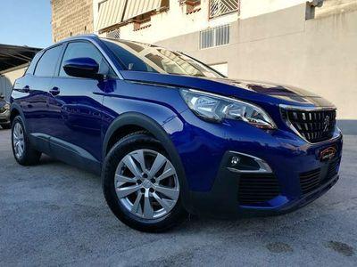 usata Peugeot 3008 BlueHDi 120 EAT6 S Navi/Park/Kamera