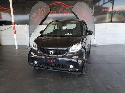 usata Smart ForTwo Electric Drive Prime