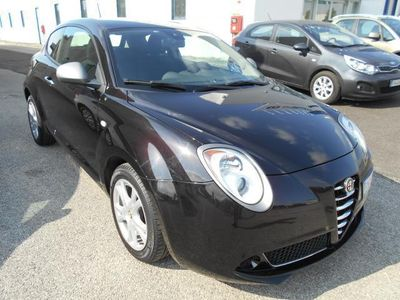 usata Alfa Romeo MiTo 1.3 JTDm-2 S&S Distinctive