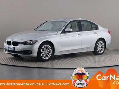 usata BMW 320 3 Serie d Business Advantage Automatica