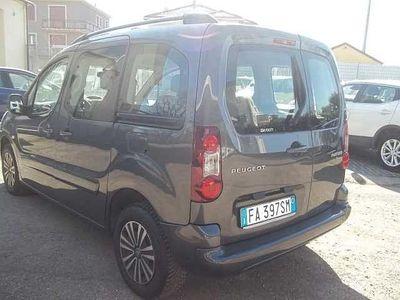usata Peugeot Partner Tepee 1.6 HDi 92CV Active
