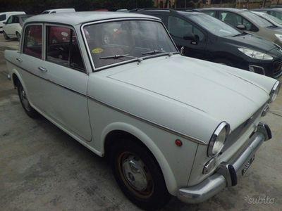 second-hand Fiat 1100D ORIGINALE