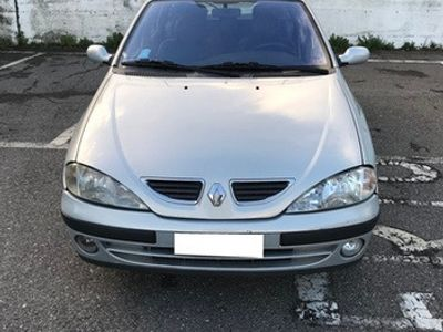 used Renault Mégane 1.9 dci S.W