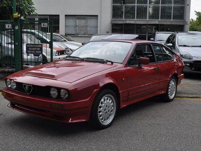 usado Alfa Romeo GTV tipo 116.36C QUADRIFOGLIO