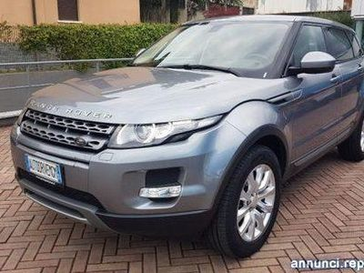 usata Land Rover Range Rover 2.2 TD4 5p. Pure Tech Pack Erba