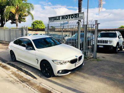 usata BMW 420 Gran Coupé D *NAVIGATORE/CERCHI 18/FULLLED