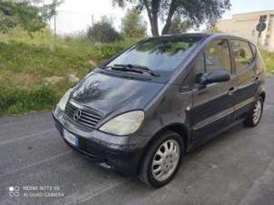 usata Mercedes A170 CDI cat Elegance Diesel