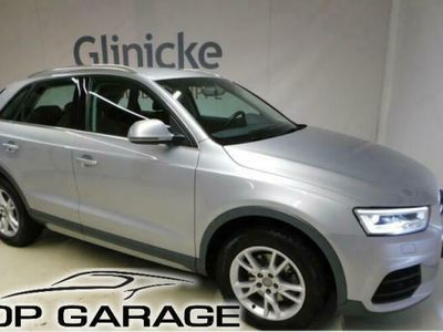 usata Audi Q3 2.0 TDI 150 CV quattro S tronic Design --AZIENDALE