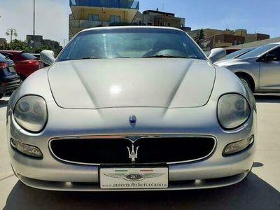 usata Maserati Coupé Cambiocorsa