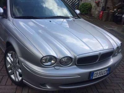 usata Jaguar X-type 2.5 V6 24V cat Sport +GPL+( Motore Nuovo 18.000km)