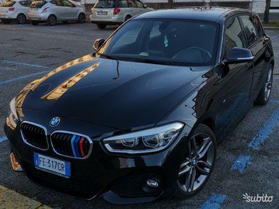usado BMW 118 Serie 1 M Sport 150 CV