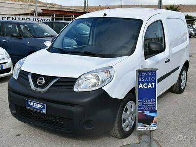 usata Nissan NV250 1.5 dCi 115CV PL-TN Van
