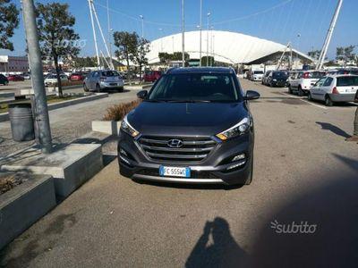 gebraucht Hyundai Tucson 1.7 141 CV Cambio automatico