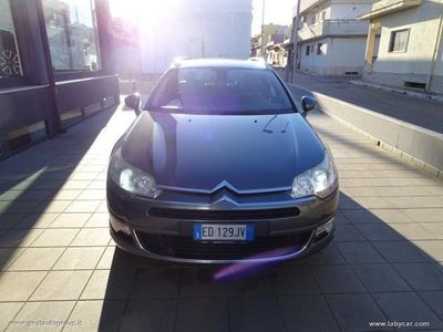 used Citroën C5 2.0 HDi 163CV FAP aut. Exc. Style
