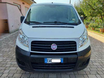 usata Fiat Scudo 1.6 MJT 8V PC-TN Furgone 10q. Comfort
