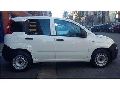 usata Fiat Panda 1.2 Pop Van 2 posti, 25.000 KM!!! *NO CLIMA*