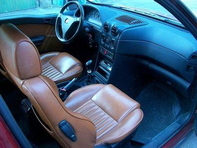 gebraucht Alfa Romeo 145 1.6i 16V T. Spark cat L GPL