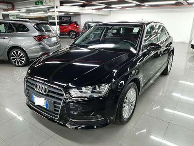 usata Audi A3 Sportback 5P 1.6 TDI PELLE-SENSORI 15.000KM