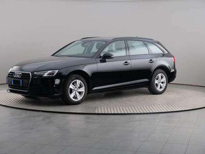 usata Audi A4 Avant 2.0 TDI 150CV S tronic Busines NAVI XENO PDC