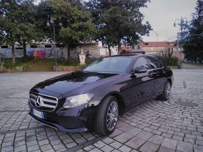 gebraucht Mercedes E220 E 220d Auto Business Extra