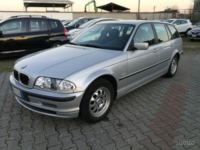 usado BMW 320 Serie 3 (E46) turbodiesel cat Tou