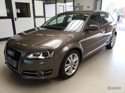 usata Audi A3 SPB 2.0 TDI F.AP. Ambition / Euro 5 / 5 po