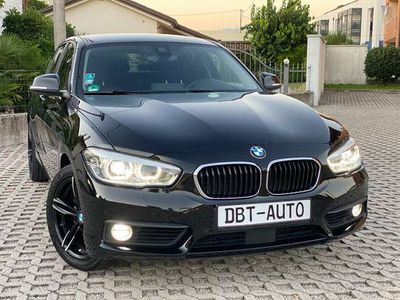usata BMW 120 Serie 1 (F20) 5p. Business