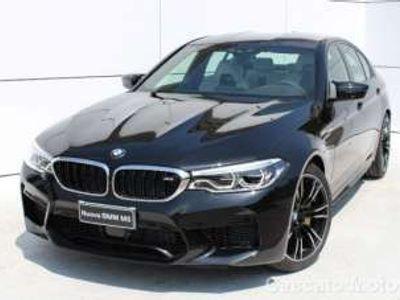 usata BMW M5 benzina