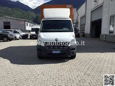 usata Renault Master 2.3 dci 125cv L2 E5