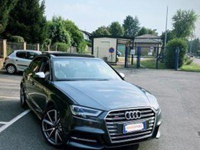 usata Audi S3 garanzia