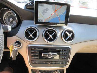 usata Mercedes GLA250 4matic sport