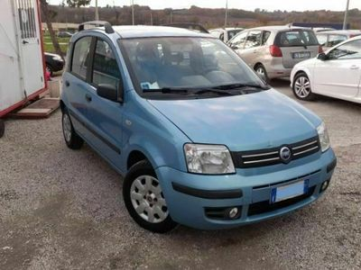 usata Fiat Panda 1.2 STATO D´USO OTTIMALE TAGLIANDATA Benzina
