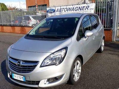 usata Opel Meriva 1.6 CDTI Start - 80000km - 2017