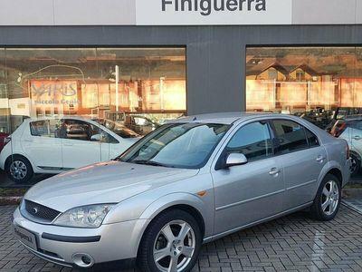 usata Ford Mondeo 2.0 16V TDCi (130CV) 4p. Ghia del 2003 usata a Civate