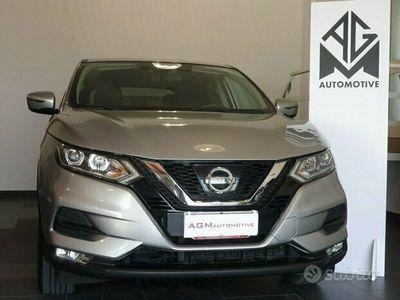 usata Nissan Qashqai 1.5 dCi Business rif. 15945075