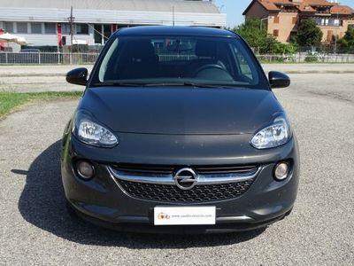 usata Opel Adam 1.4 87 CV GPL Tech Glam NEOPATENTATI Unipro.