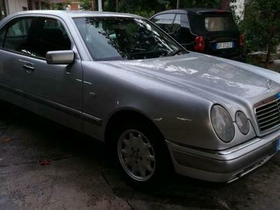usata Mercedes E250 Classeturbodiesel Elegance