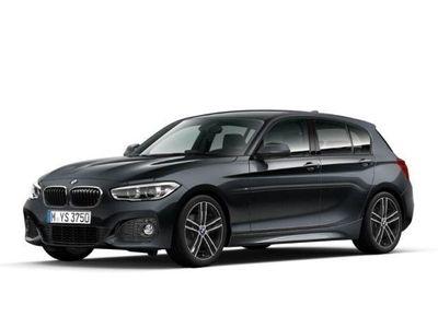 used BMW 116 Serie 1 i 5p. Msport