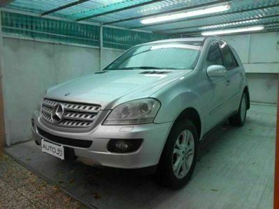 usata Mercedes ML320 Classe M (W164)CDI Offroad Pro