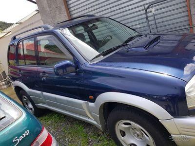usado Suzuki Grand Vitara -