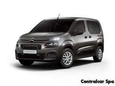 usata Citroën Berlingo multispace bluehdi 100 xtr diesel